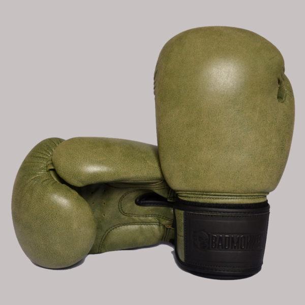 BM Bokshandschoenen groen
