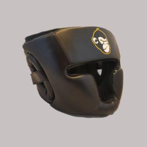 BM hoofdbeschermer PU